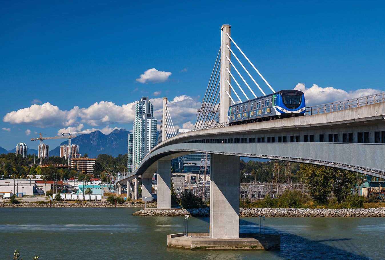 Transit welcomes mayors' call for extended support - CUTA